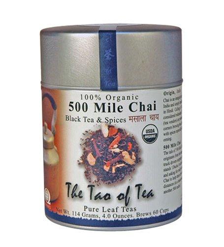 Mile chai