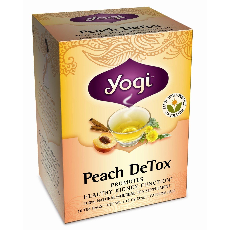 The War Against Detox Tea before Bed