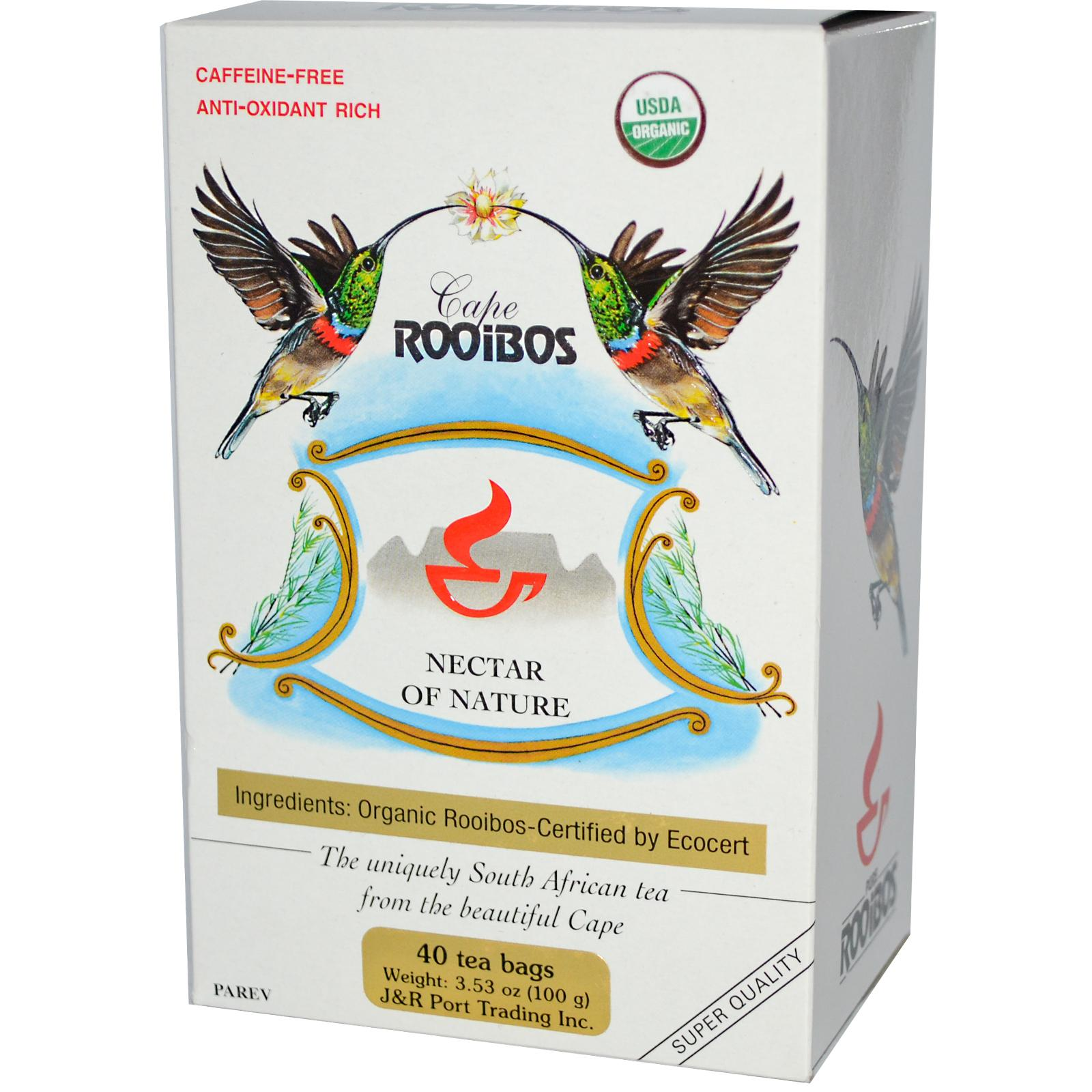 South african rooibos tea brands
