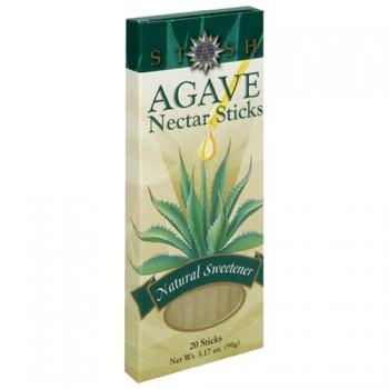 Stash Agave Nectar Sticks Tea Lady